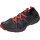 Salomon Crossamphibian Shoes Men black